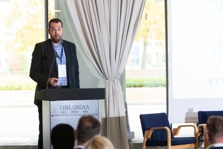 European Tourism Forum about travel digital transformation